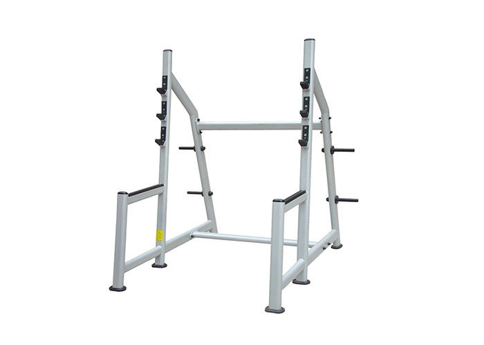Fashionable Design Olympic Power Cage Squat Rack With No Benches
