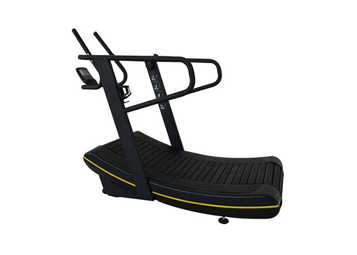 Commercial Cardio Air Runner Treadmill For Gym Health / Running Exercise Machine